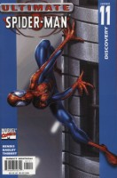 Ultimate Spider-Man #11
